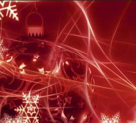 Noël au Grand Godet