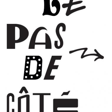 Exposition «Le Pas de Côté» à la Galerie Jean Collet de Vitry