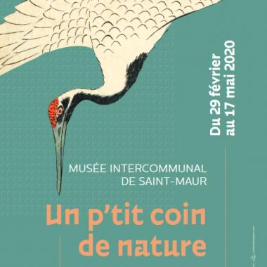 Exposition Un P'tit Coin de Nature à la Villa Médicis