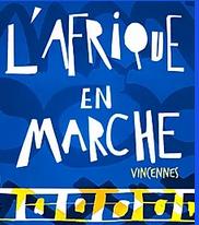Festival L'AFRIQUE EN MARCHE