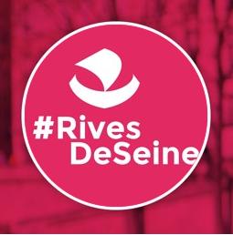 RIVES DE SEINE : du Val-de-Marne à Paris