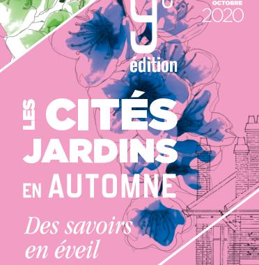 Printemps des Cités-jardins d'Ile-de-France