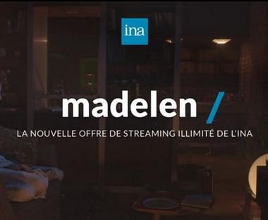Madelen – les Trésors de l'INA