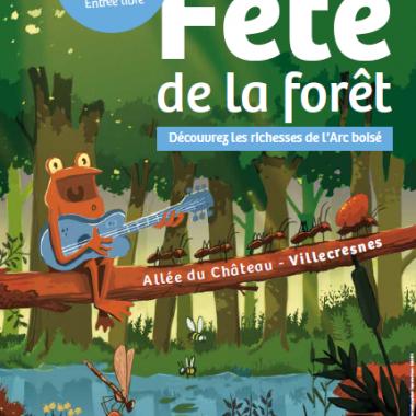 Fête de la Forêt