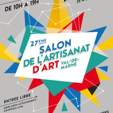 Salon de l'Artisanat d'Art du Val-de-Marne