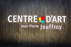 CENTRE D'ART JEAN-PIERRE JOUFFROY