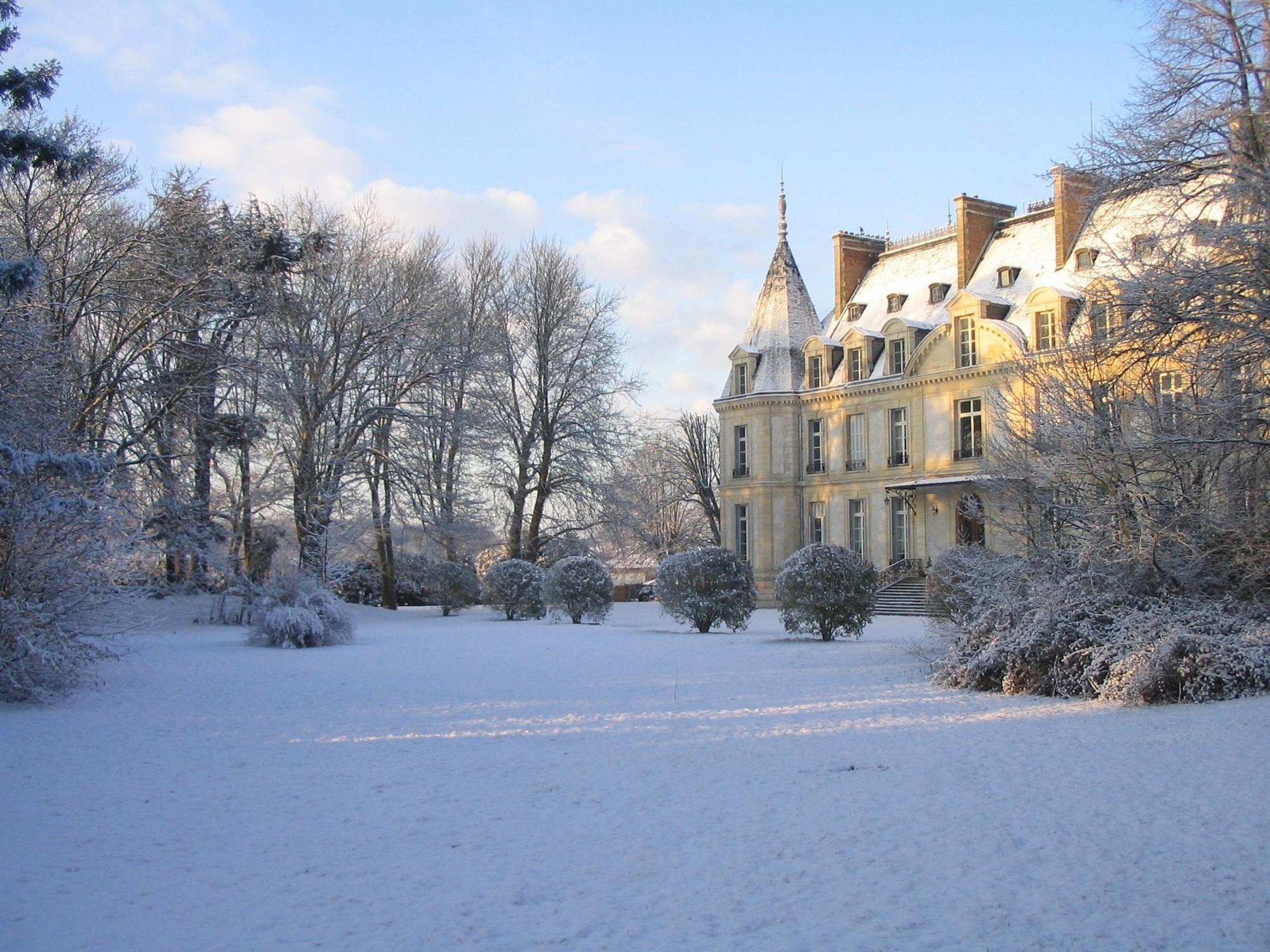 Chateau-Santeny