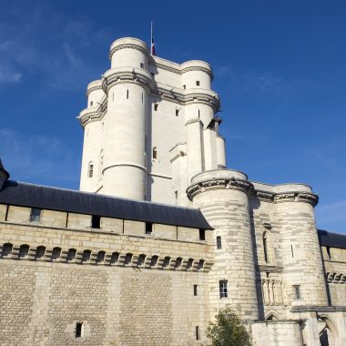 Vincennes, ville d'art et d'histoire
