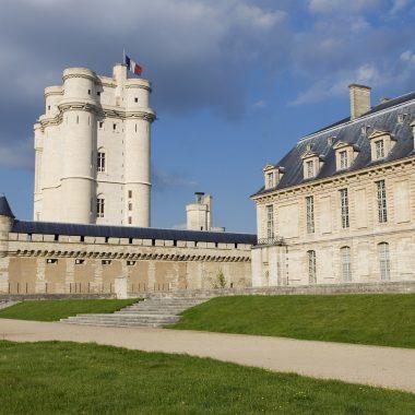 PARCOURS «HISTOIRE» – VISITER ET DÉCOUVRIR VINCENNES