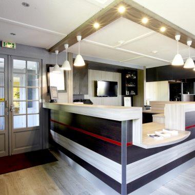 COMFORT HOTEL RUNGIS – ORLY