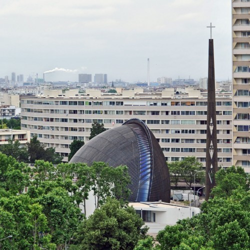 Creteil-cathedrale-2