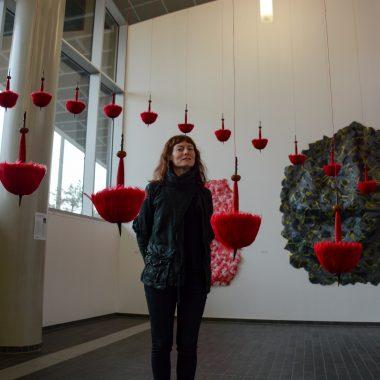 Exposition à l'Espace Chailloux : Choses dites