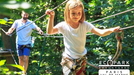Ecopark-Adventures-Paris-Val-de-Marne-passerelle-enfant1-1110×624