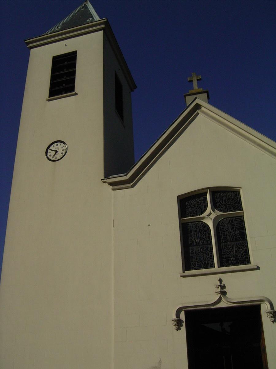 Eglise-Bry