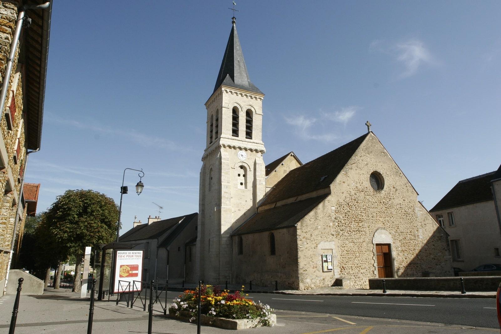 Eglise-Villecresnes-2