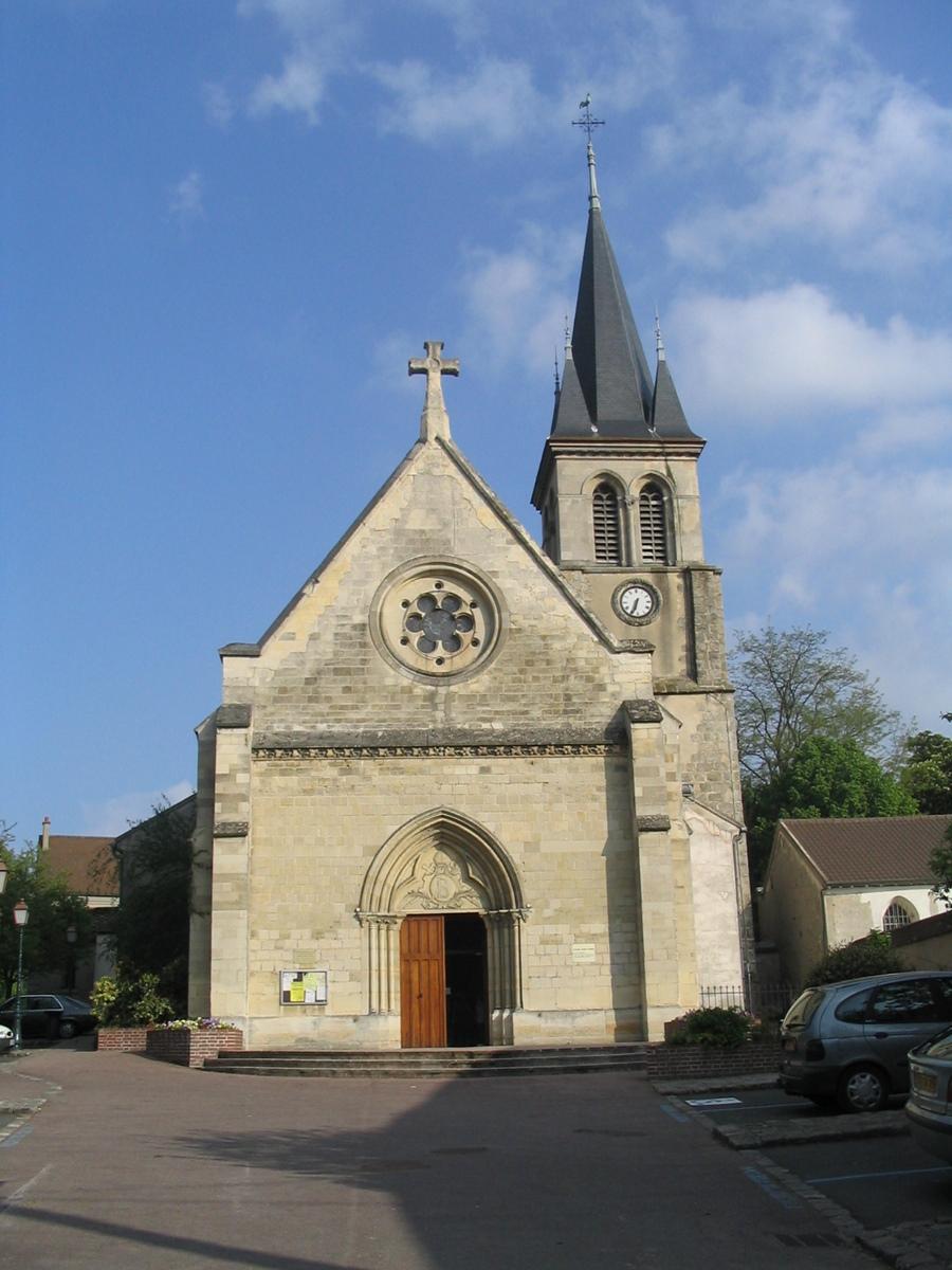 Eglise-de-Boissy