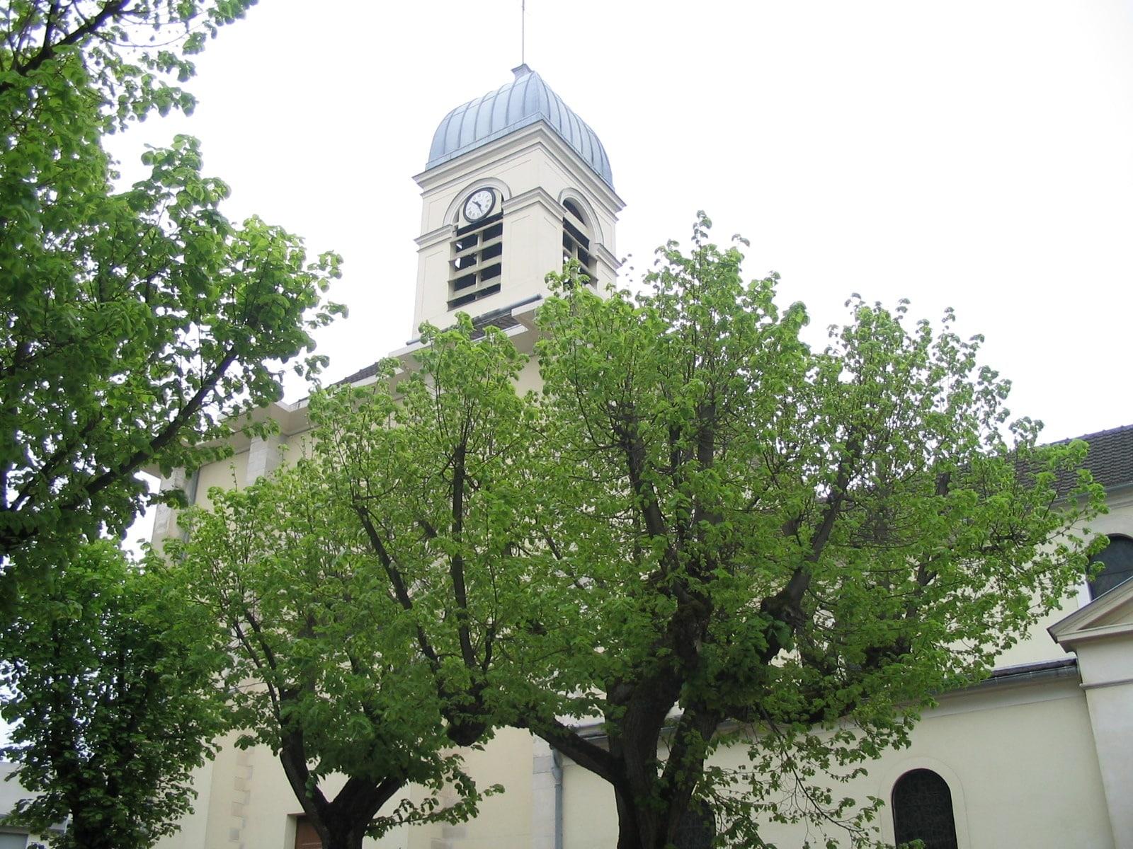 Eglise-de-Valenton