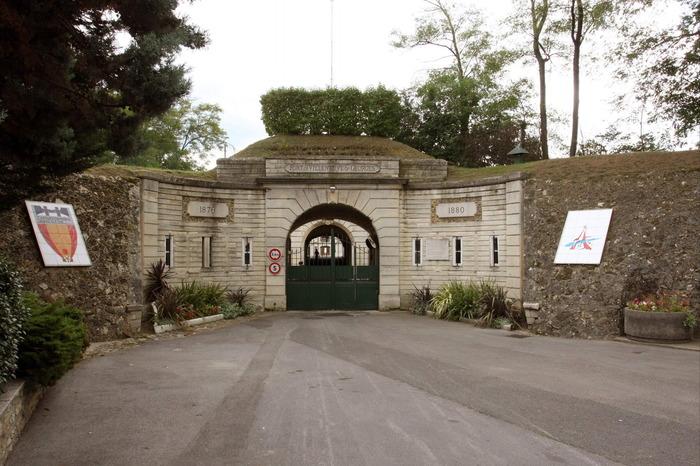 GFIS—Fort-de-la-BSPP