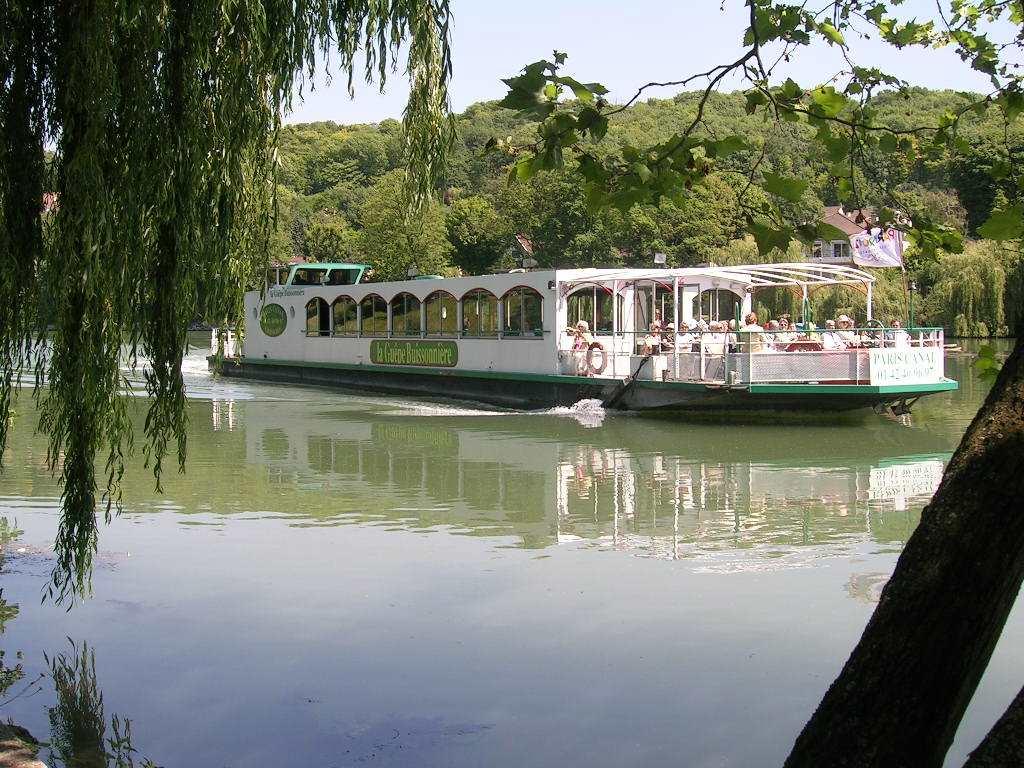 Guepe—Marne