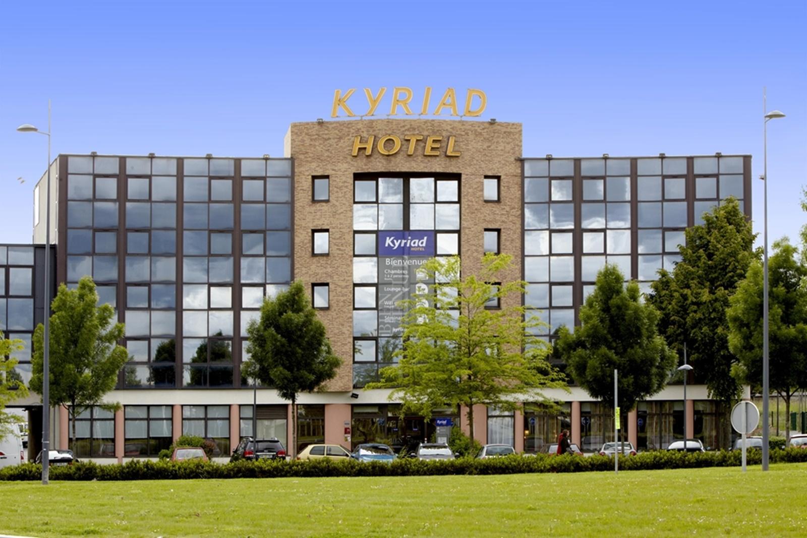 Hotel-Kyriad-Bonneuil-2