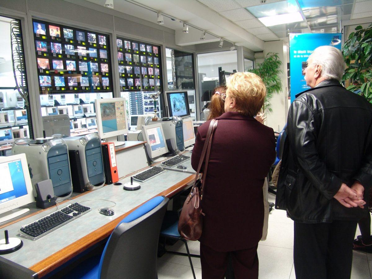 institut national audiovisuel bry sur marne