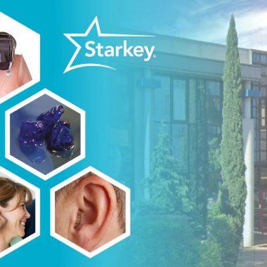 Journée portes ouvertes – Starkey France
