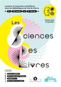 Festival Les Sciences, des Livres