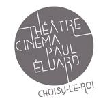 Logo-TheatreCinemaPaulEluard