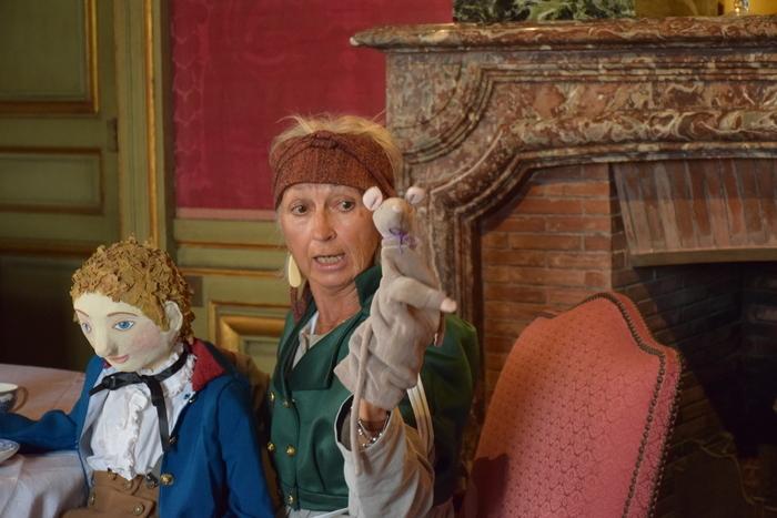 Marionettes-Grosbois