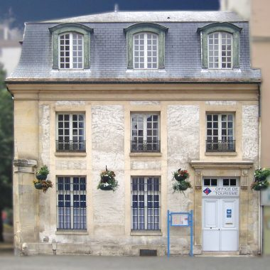 OFFICE DE TOURISME DE CHOISY-LE-ROI