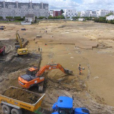 Journées européennes de l'archéologie : On fouille à Vitry-sur-Seine !