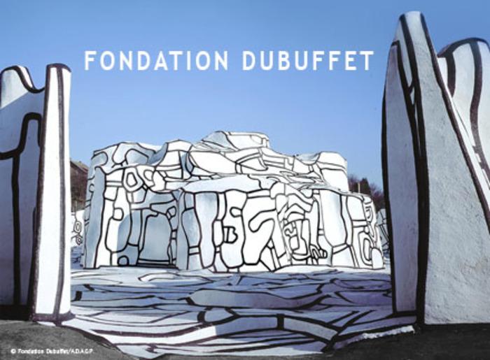 PERIGNY-Dubuffet