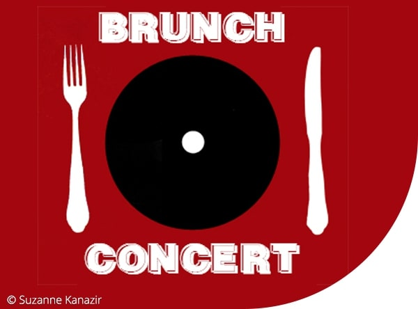 Brunch Jazz Manouche – Jazz sur Seine