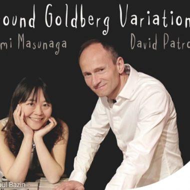 Jazz sur Seine –  Les Apéros ma non troppo : Around Goldberg Variations