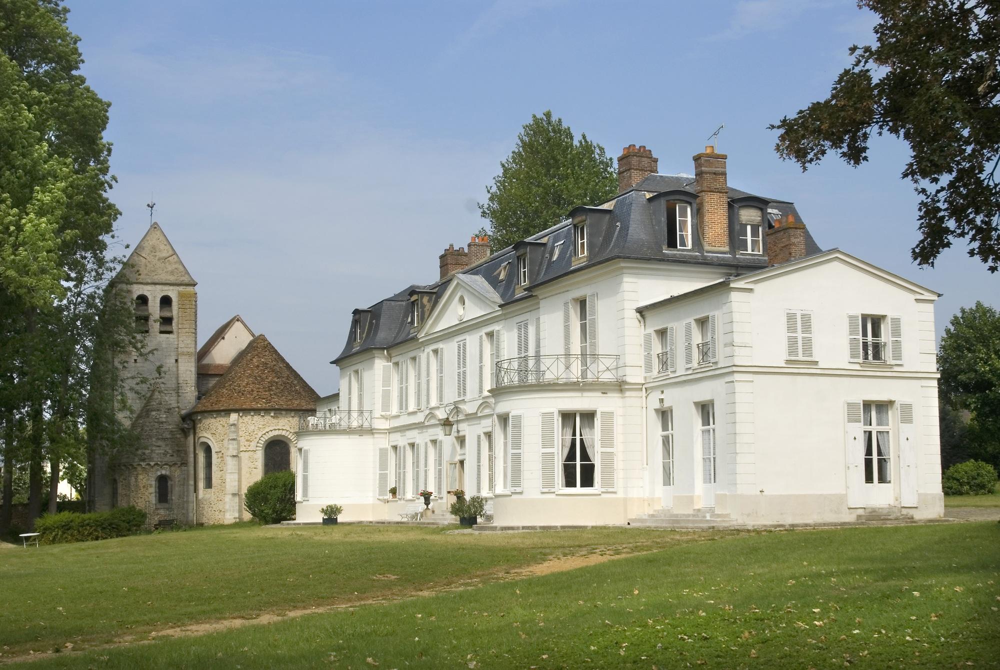 Prieure-StArnoux-Marolles