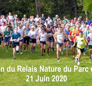 RELAIS NATURE DU TREMBLAY