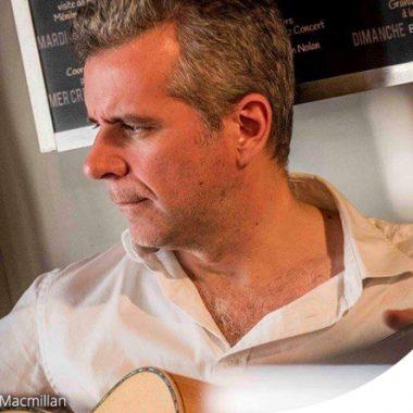 Samy Daussat Quartet au Comptoir