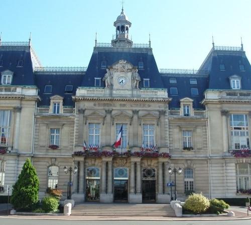 Saint-Maur-des-Fosses-hotel-de-ville