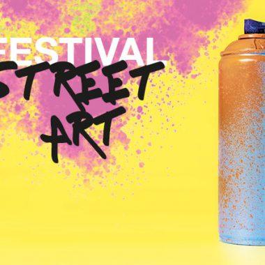 Festival Street Art à Villeneuve-Saint-Georges
