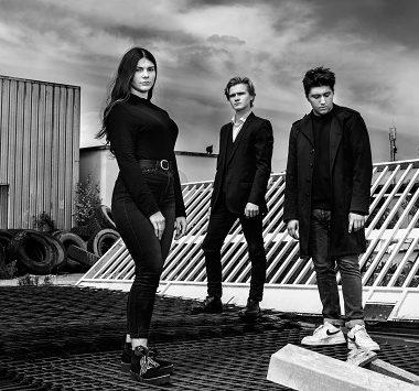Concert Pop-Rock – The Dot's