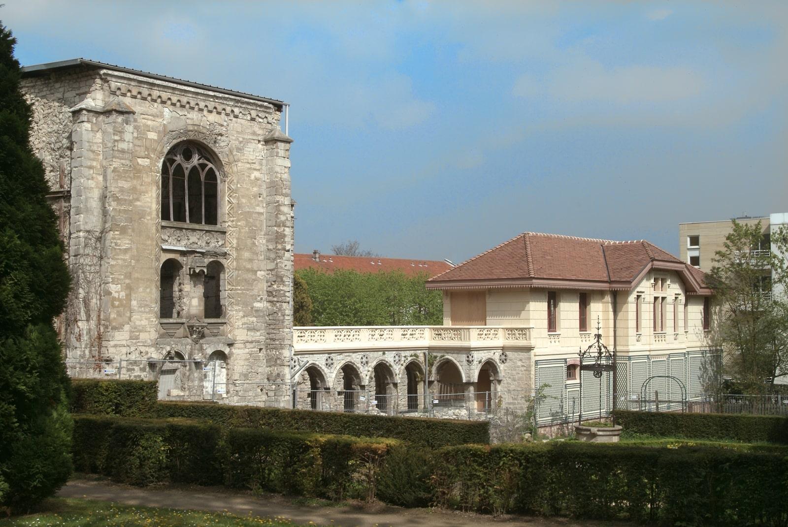 abbaye-StMaur-1