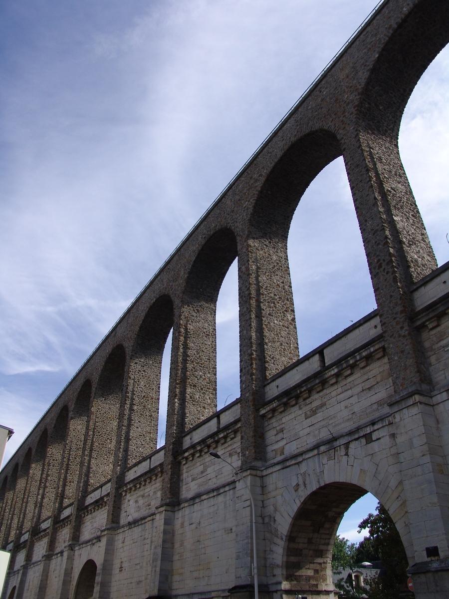acqueduc-Arcueil