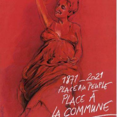 Expositions La Commune a 150 ans
