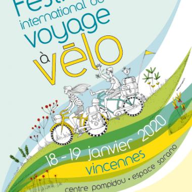 Festival International du Voyage à Vélo : Films et Rencontres