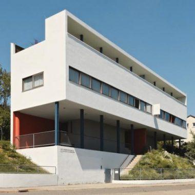L'architecture de Le Corbusier – Conférence virtuelle