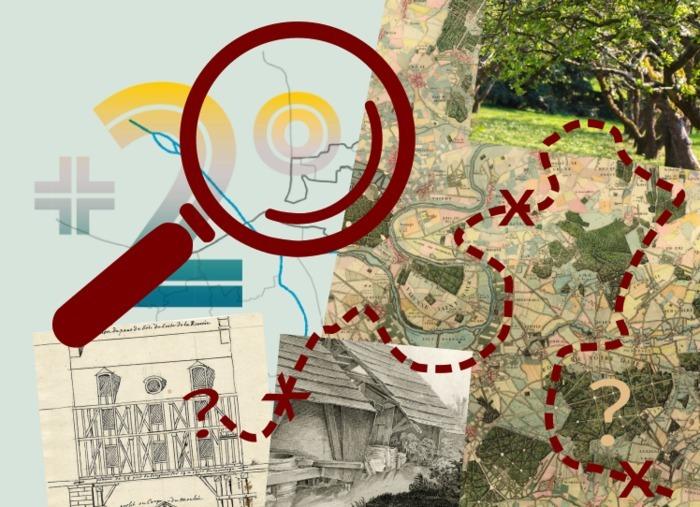 Jeu de pistes aux archives départementales du Val-de-Marne