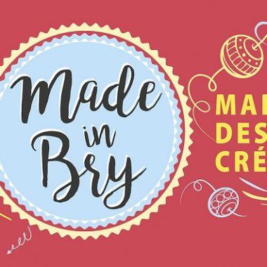 Marché des Créateurs : Made in Bry