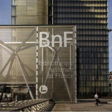 Le livre sous toutes ses formes – rencontre à la BnF