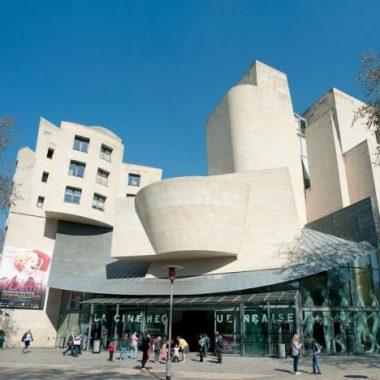 Balade autour de l'architecture contemporaine dans l'Est de Paris