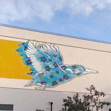 Balade street art à Champigny – FESTIVAL PHENOMEN'ART